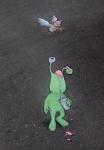 Chalk-drawn-Adventures-of-Sluggo-by-David-Zinn-06.jpg